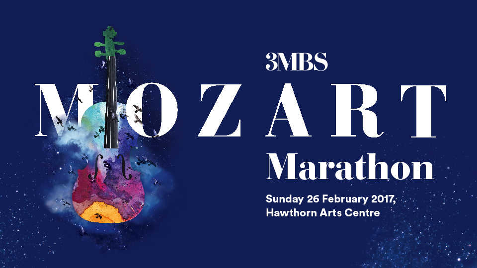 Australia's finest chamber and vocal musicians perform Mozart's finest works