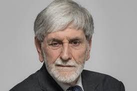 Reflections: The Hon Dr Barry Jones AC talks with Doug Beecroft