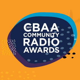 3MBS Programs Nominated for CBAA Awards