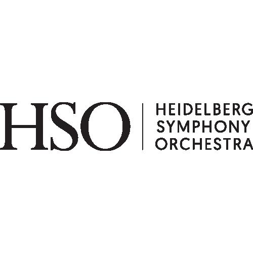 3MBS Sponsor the Heidelberg Symphony Orchestra logo