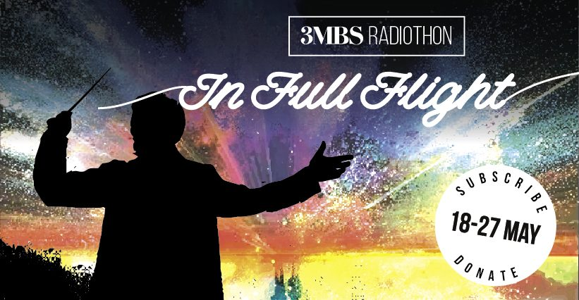Announcing the 2018 3MBS Radiothon Major Prizes