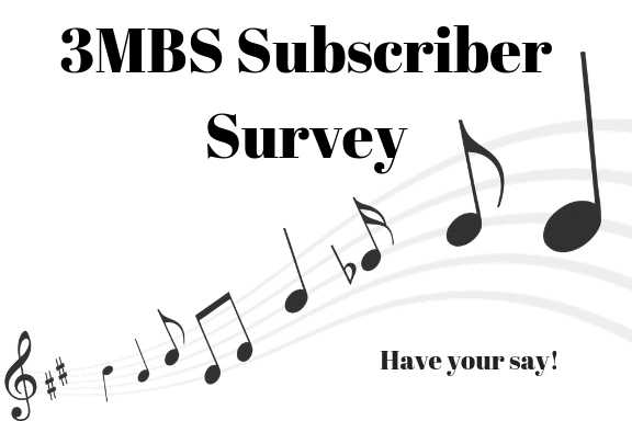Are you a 3MBS subscriber?  Tell us your feedback on your experience!