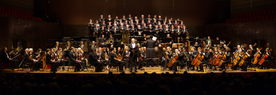In The Last Concert Of Zelman Symphony 2018 Season They Will Be Featuring Culmination Germanic Classical And Romantic Expression With Haydns