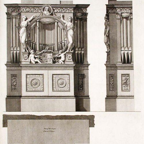 IN CONCERT – Organ & Choral concerts around Melbourne
