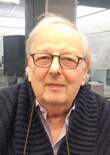 This week on Illuminations: The life of Sir Andre Previn