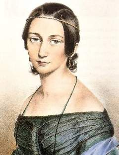 This Week on Illuminations: Clara Schumann