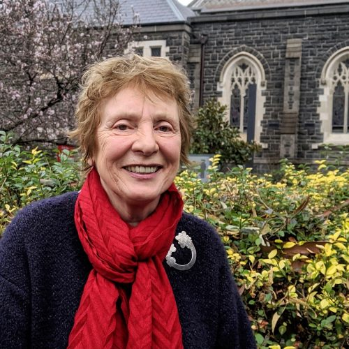 Reflections Guest: Mary Ryllis Clark