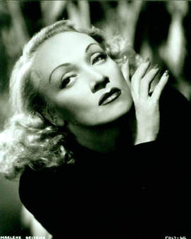 This week on Illuminations: Marlene Dietrich