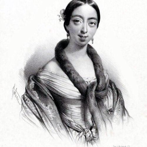 Illuminations: Pauline Viardot: Diva, Pianist, Composer, Muse