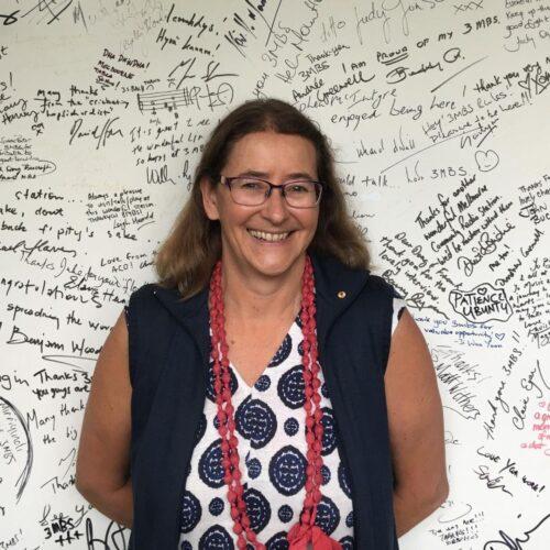 Reflections: Professor Catherine Crock AM