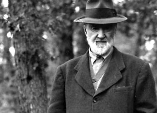 Illuminations: Charles Ives – American Modernist