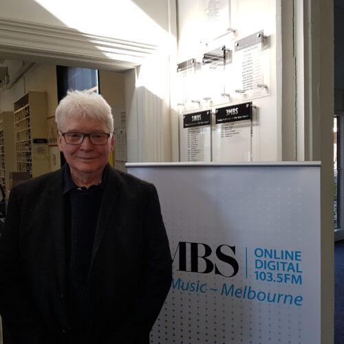 Reflections: Dr Graham Johnson OBE