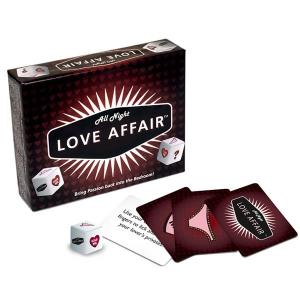 All Night Love Affair