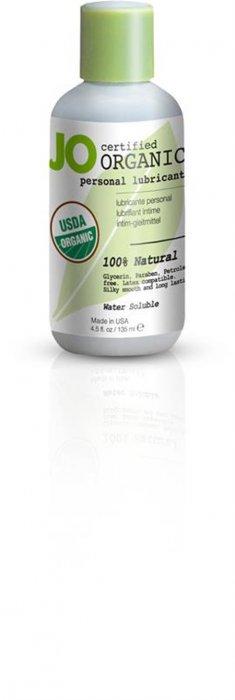 Jo Organic Lubricant