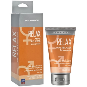 Relax – Anal Relaxer
