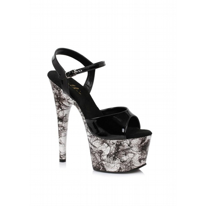 7″ Web Design Juliet Sandal