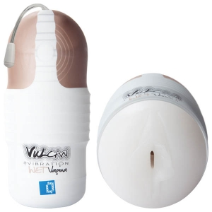 Funzone Vulcan + Vibration – Wet Vagina