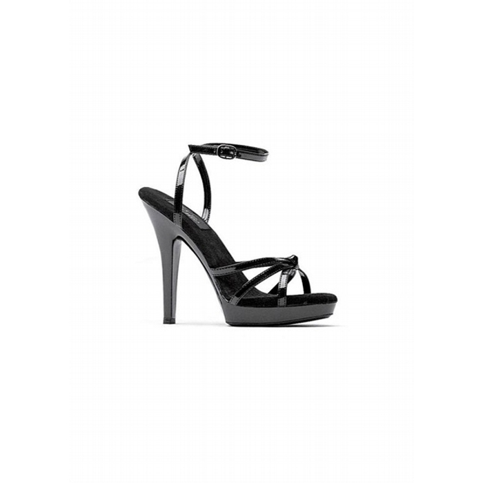 5″ Heel Strappy Stiletto Sandal