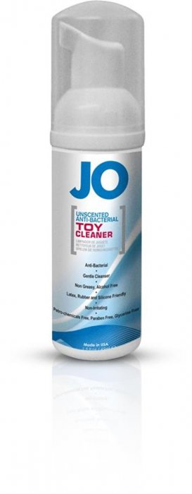Travel Size Toy Cleaner