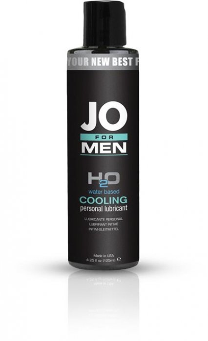 H2O Lubricant Cool