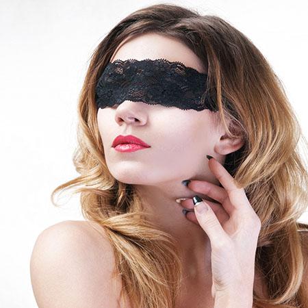 Blindfolds & Hoods