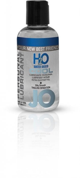 Jo H20 Lubricant Cool