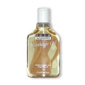 Four Seasons Massage Oil