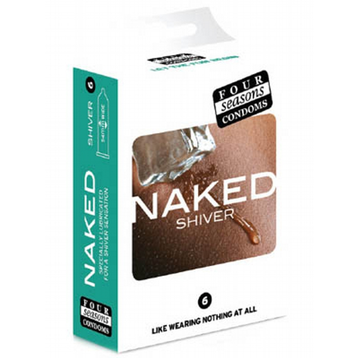 Naked Shiver