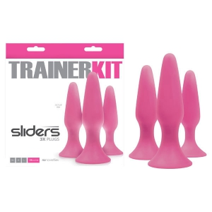 Sliders Trainer Kit