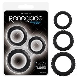 Renegade – Endurance Rings