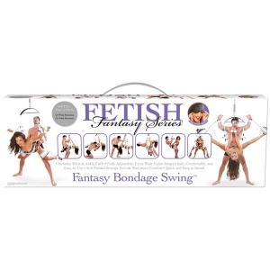 Fetish Fantasy Series Fantasy Bondage Swing