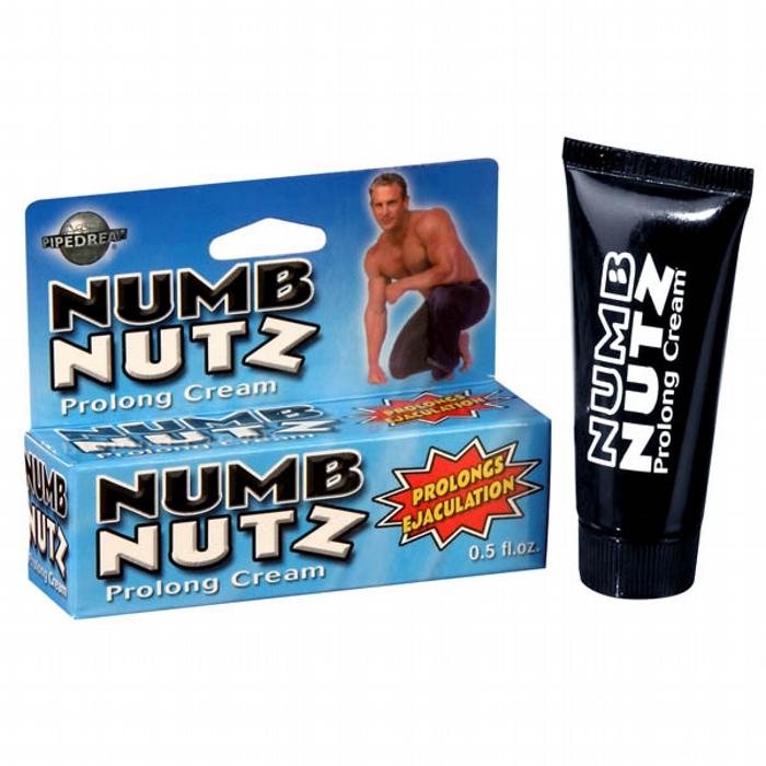Numb Nutz