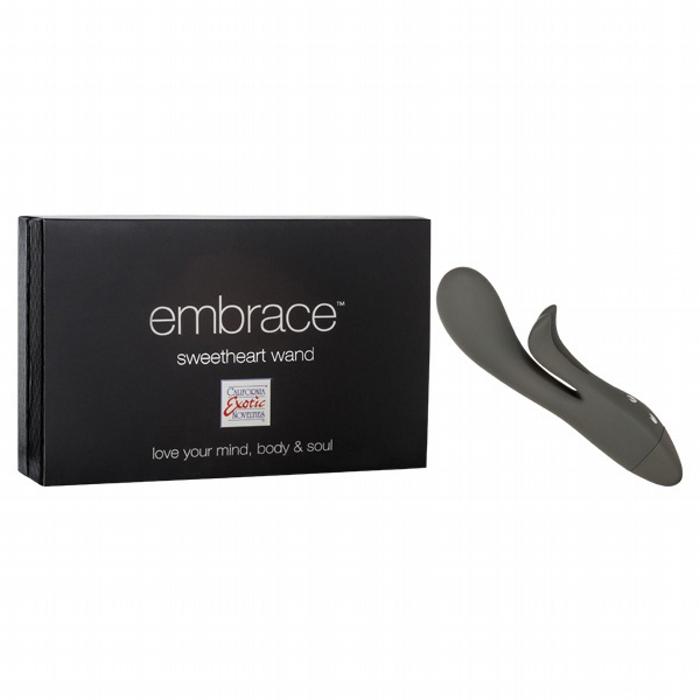 Embrace - Sweetheart Wand