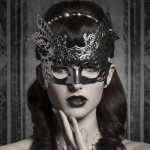Masks & Blindfolds