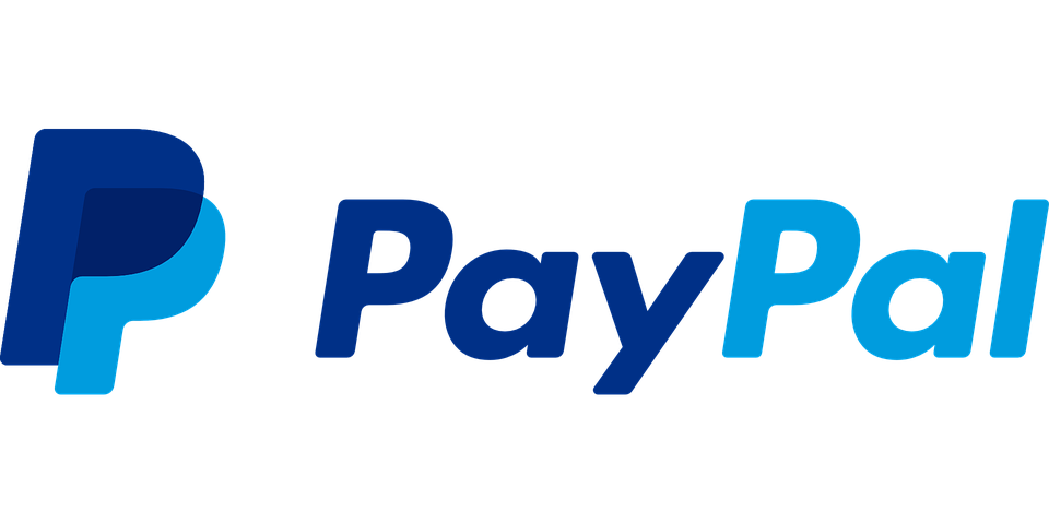 Paypal secure payment method for buying your adult sex toys and vibrators