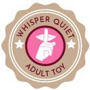 quiet sex toy and vibrators