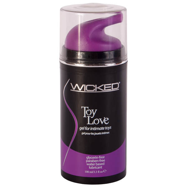wicked toy love 100ml