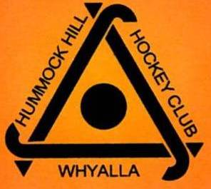 Hummock Hill Hockey Club logo