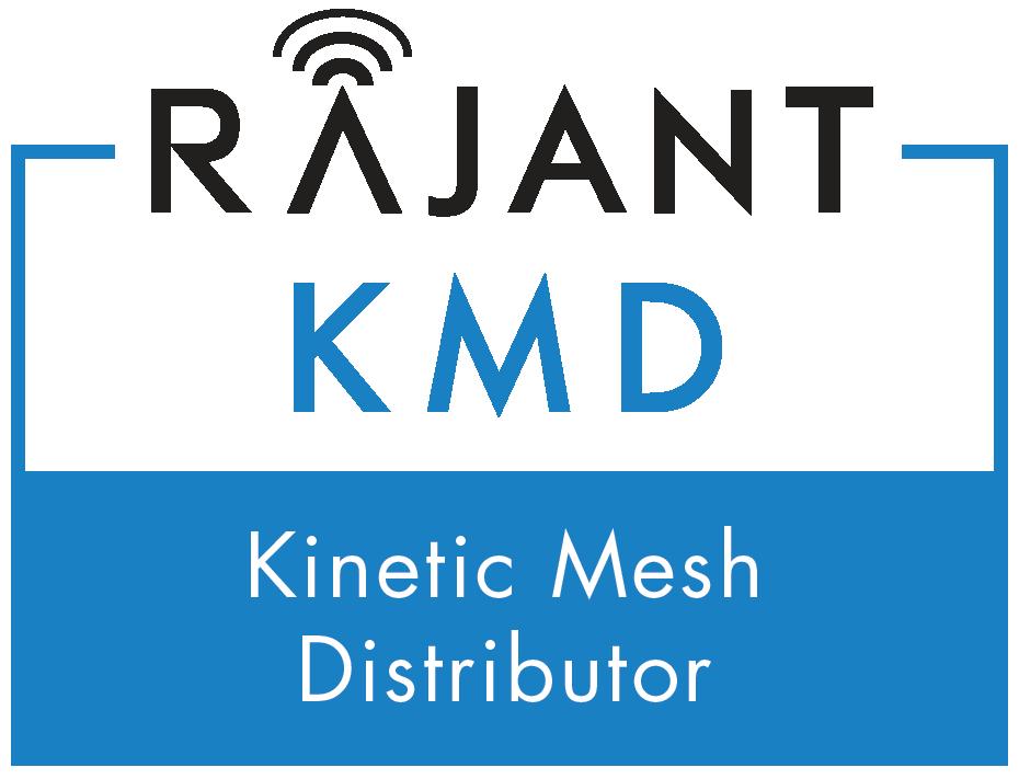 Madison is a Rajant Kinetic Mesh®Distributor