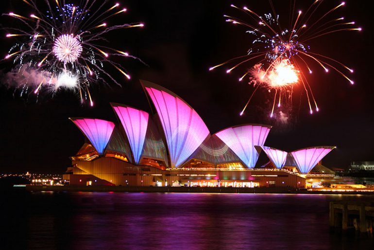 Top 2014 Sydney Events to Put in the Diary