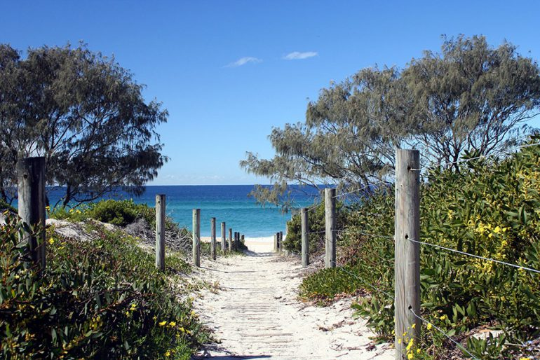 5 of the Best – Sydney's Secret Beaches