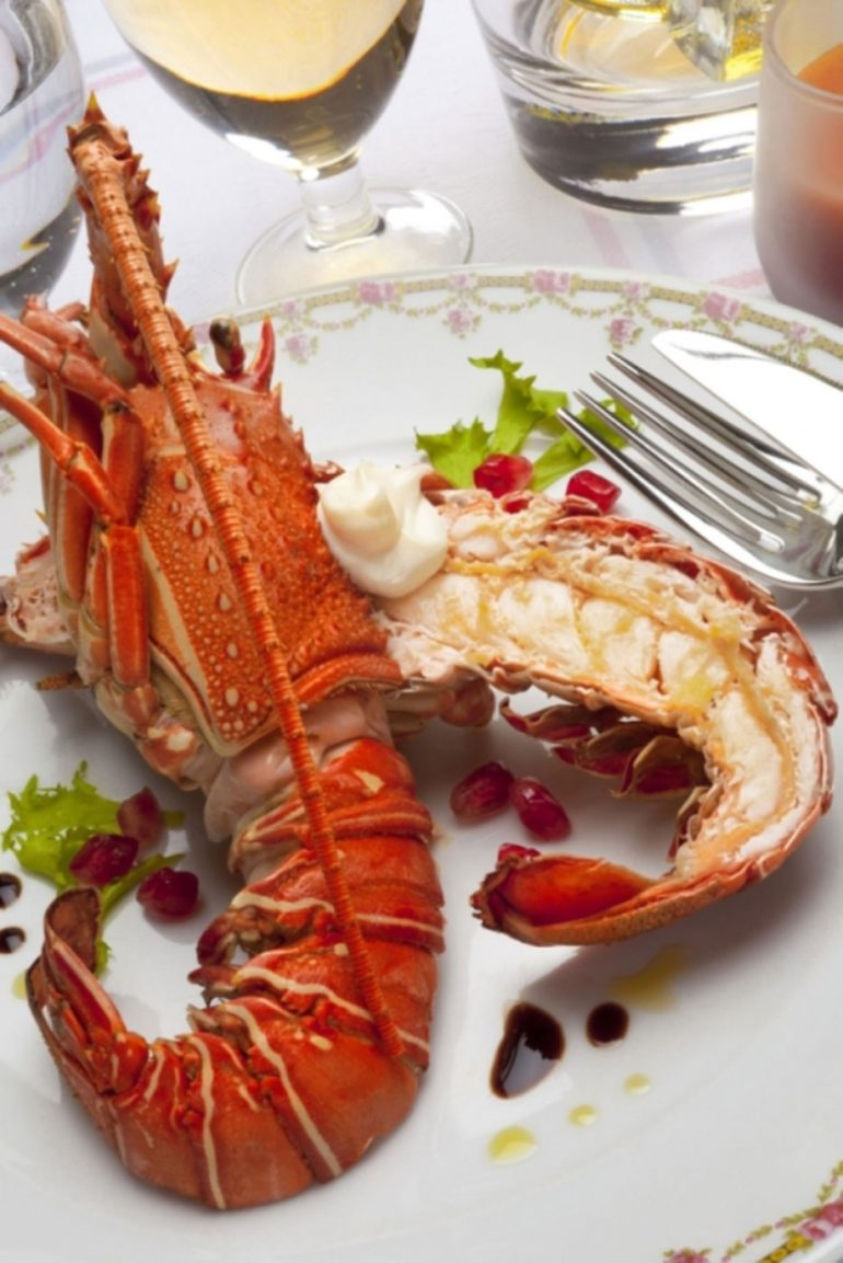 Have You Been to Brisbane's Top Rated Seafood Restaurants?