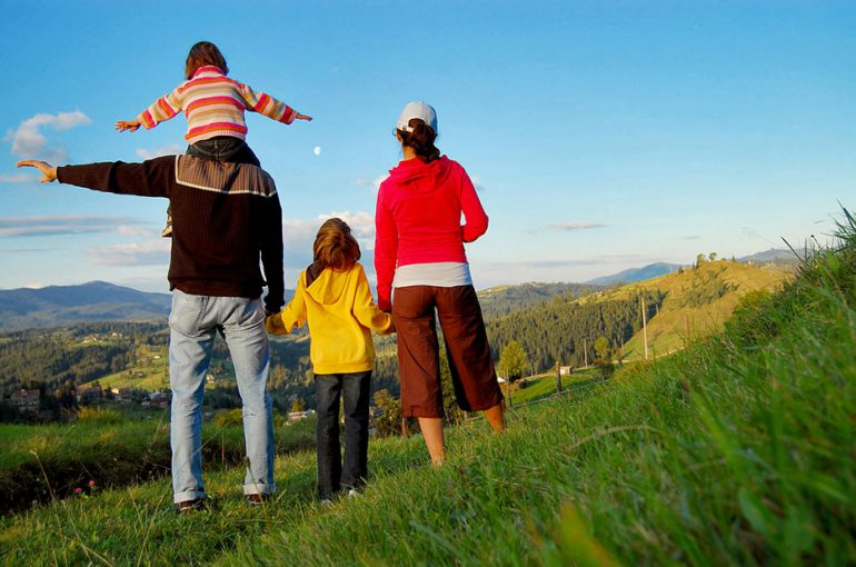How to Make this Family Holiday Your Best Yet