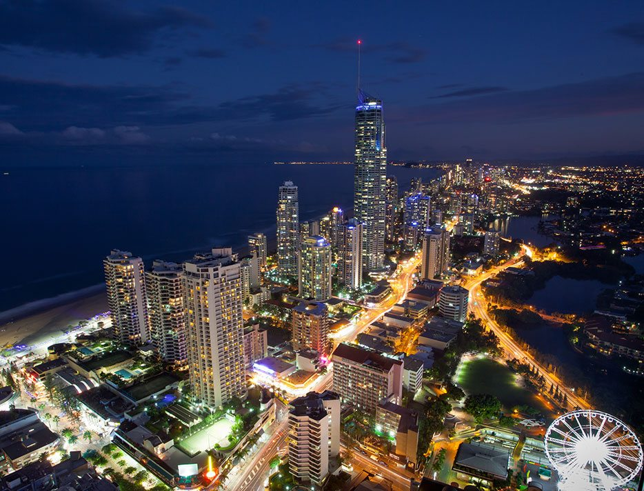 15 of the Most Awesome Gold Coast Bars