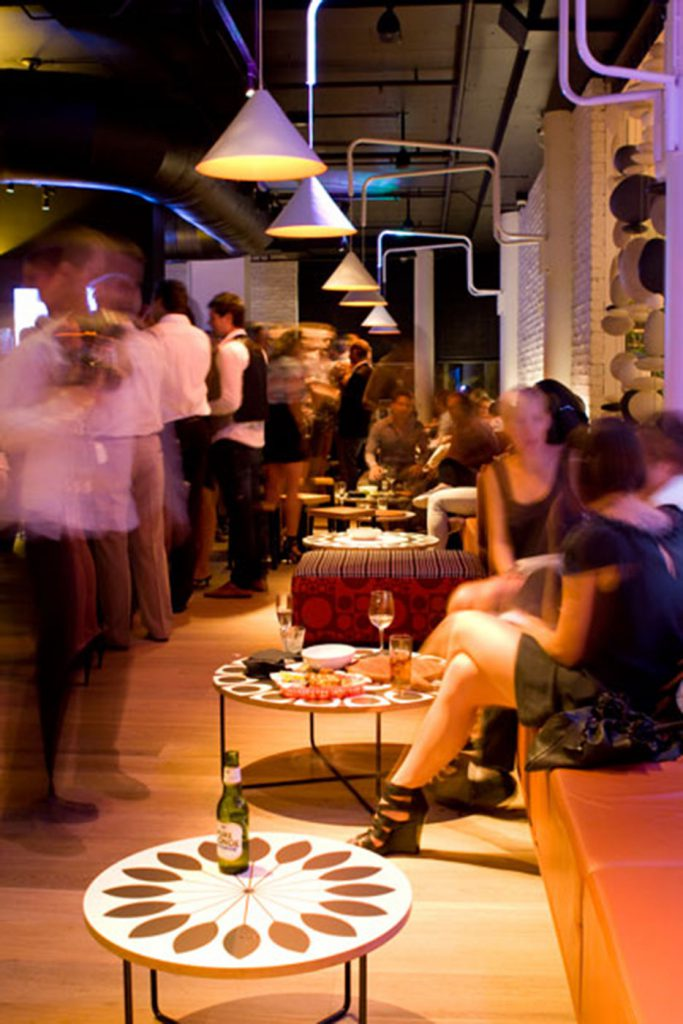 2 Seriously Quirky But Cool Gold Coast Restaurants