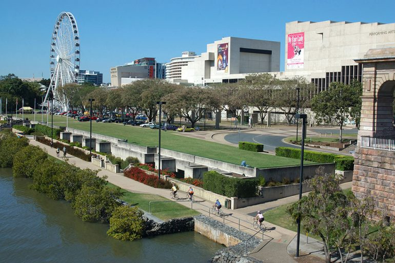 Physics, Nutcrackers and AFL – All in Brisbane in 2014