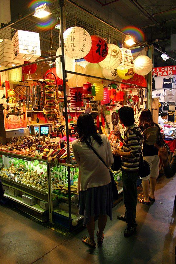 Sydney's Paddington Markets Are Still Humming!