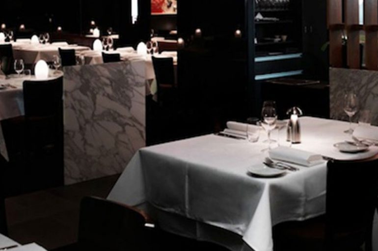 Australia's World Class Restaurants in Sydney & Brisbane