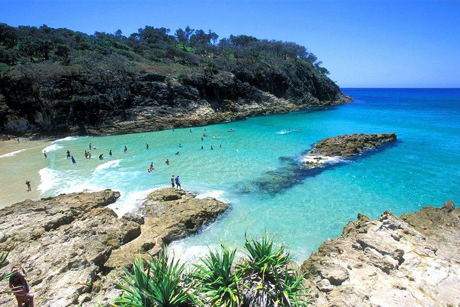 Best Beach Hotels In Brisbane