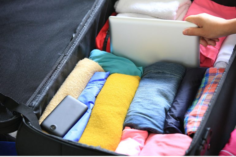 Business Trip Tips: How to Simplify Your Packing